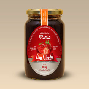 donalfredo-frutilla-mermelada-460g