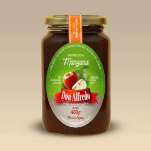donalfredo-manzana-mermelada-460g