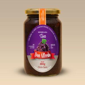 donalfredo-uva-mermelada-460g